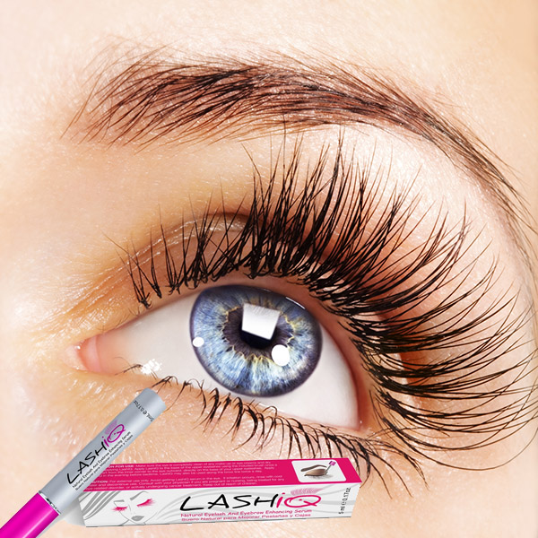 bimatoprost for eyelashes