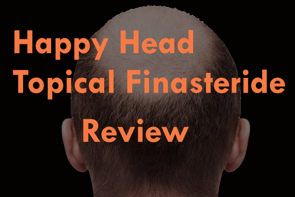 happy head topical finasteride for hair loss