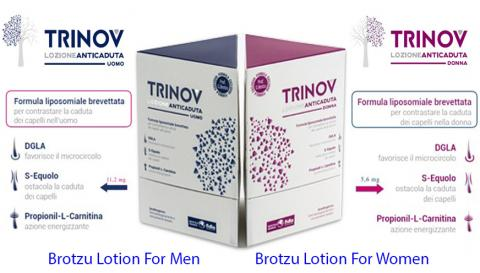 brotzu lotion trinov review