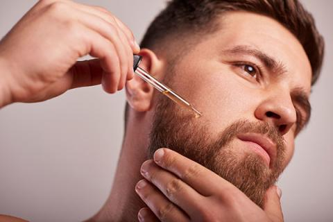 minoxidil for beard growth