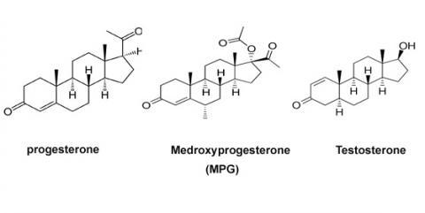 minoxidil with MPG