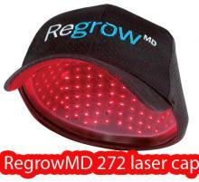 RegrowMD laser 272